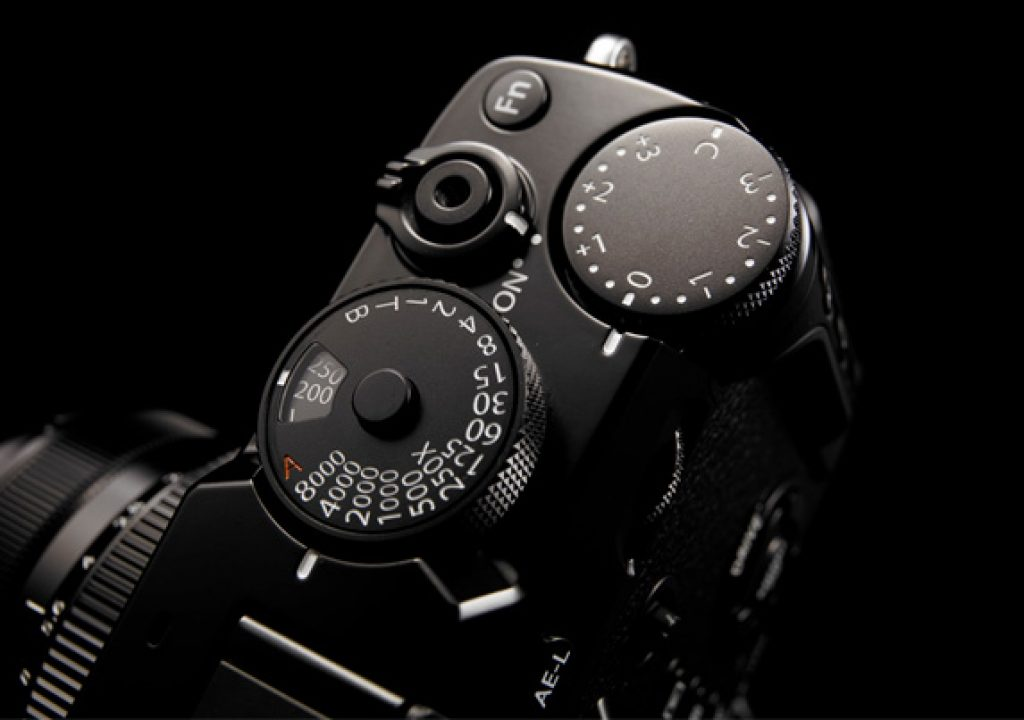 New Fujifilm X-Pro2: only 14 minutes of Full HD 1
