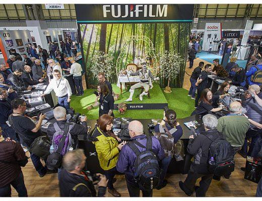 Fujifilm statement and coronavirus outbreak preparedness