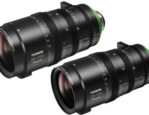 FUJINON PREMISTA cinema zooms debut at Cine Gear Expo 2019