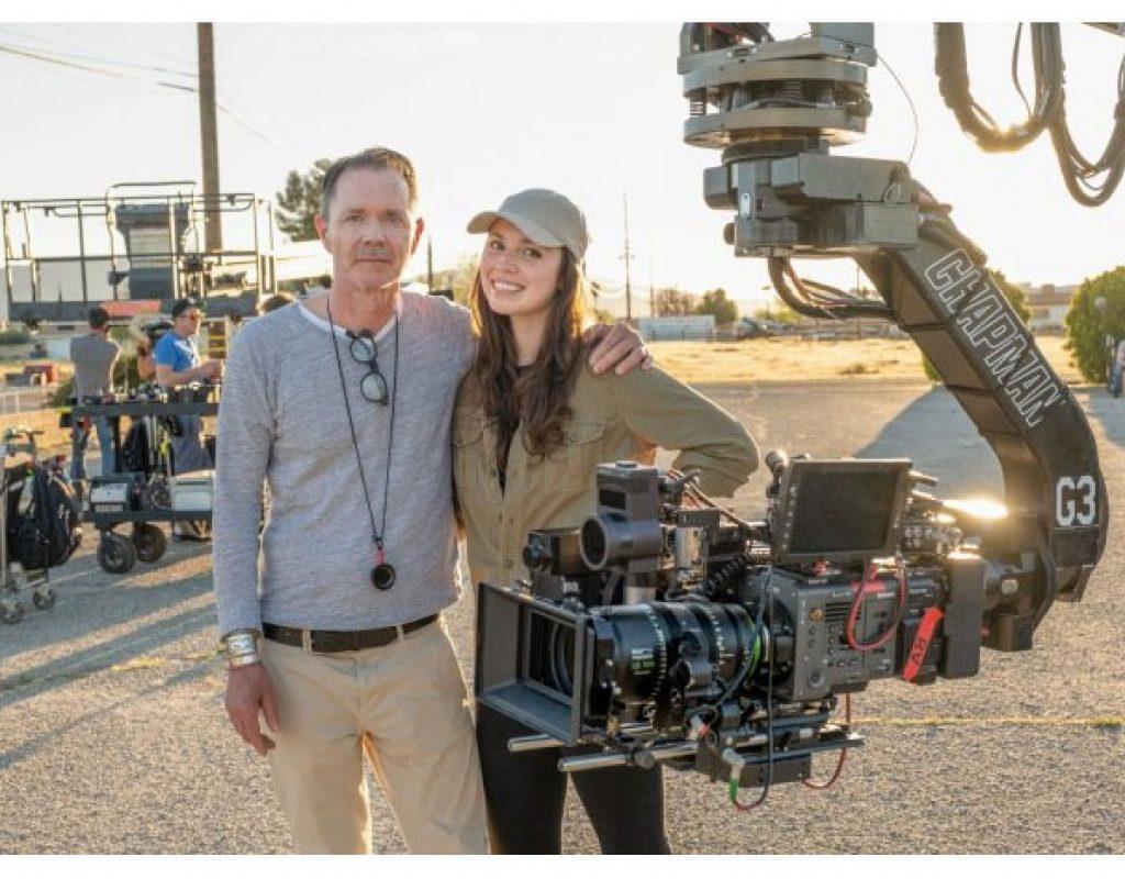 FUJINON PREMISTA large format cinema zooms debut at Cine Gear Expo 2019 5