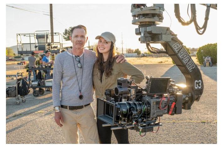 FUJINON PREMISTA large format cinema zooms debut at Cine Gear Expo 2019 6