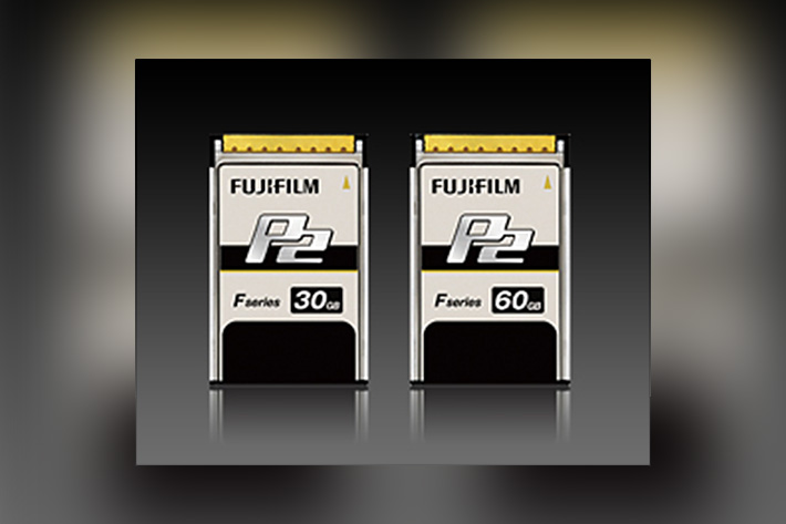 Fujifilm: the end of the Video Tape