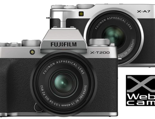 Fujifilm X Webcam: Mac support and more cameras made compatible