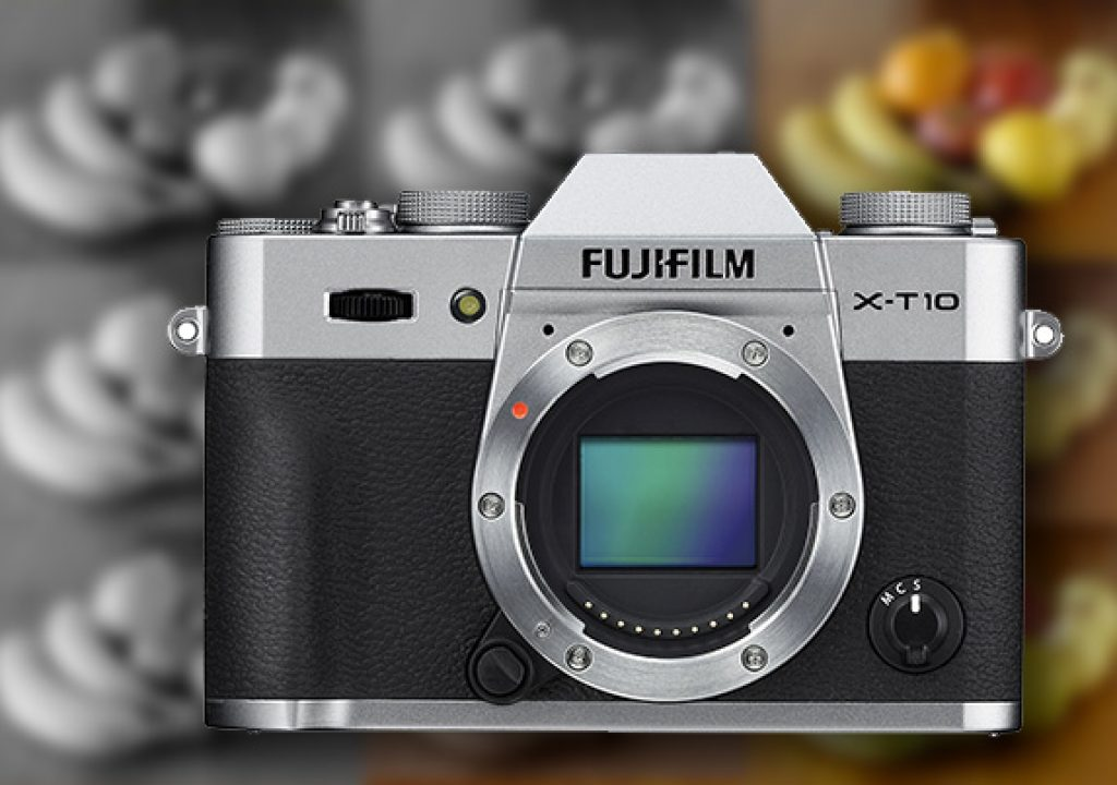 Fujifilm X-T10: small package, great results 1