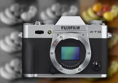 Fujifilm X-T10: small package, great results