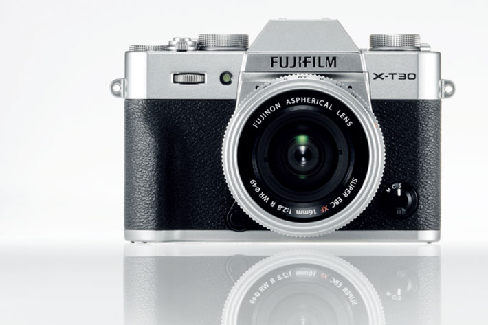 Fujifilm X-T30: the little GIANT is ready for full-scale video production