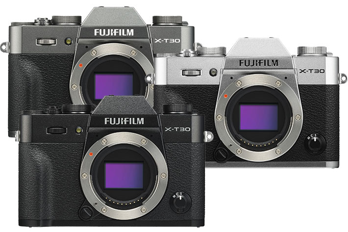 Fujifilm X-T30: the little GIANT is ready for full-scale