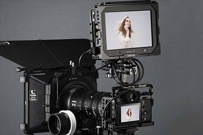 Fujifilm X-T3 offers video performance for professionals