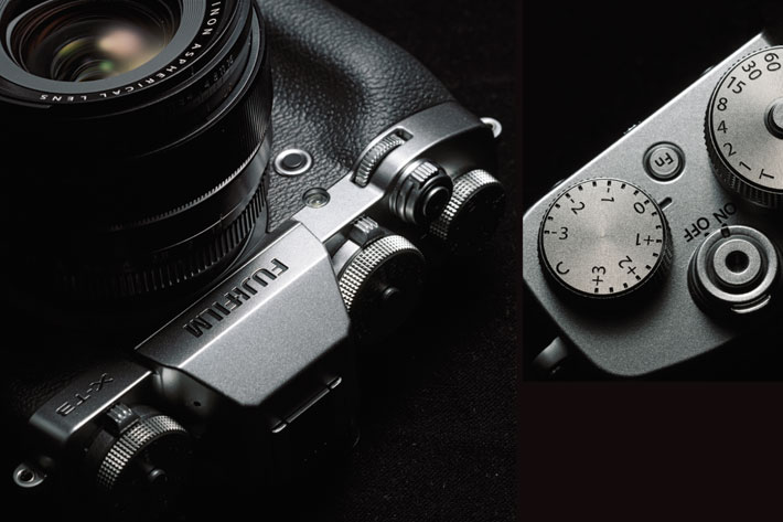 Fujifilm X-T3: hands-on review by Jose Antunes - ProVideo