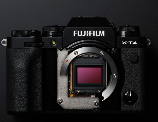 Fujifilm X-T4: a stabilized X-T3 with IBIS and new video options 1