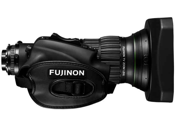 NAB 2017: Fujinon introduces two handheld lenses