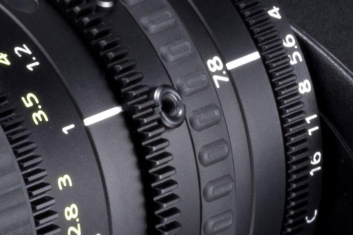 Fujifilm shows smallest 4K HDR lens at IBC 2017