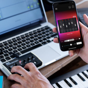 Future Moments: three audio production apps for Mac OS 3