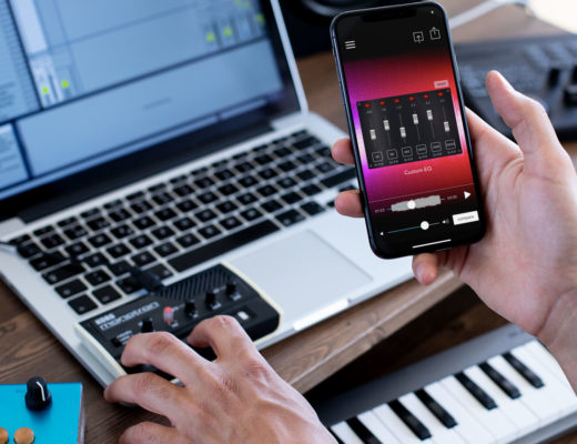 Future Moments: three audio production apps for Mac OS 6