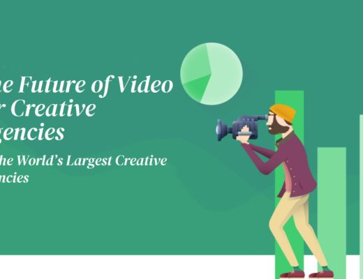 IPV's new report: The Future of Video for Creative Agencies