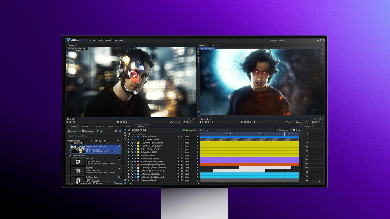 Artlist acquires HitFilm and CamTrackAR creator FXhome