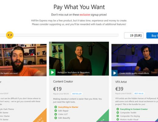 """FXhome's """"Pay What You Want"""" helps the Australia Emergency Bushfire Fund"""
