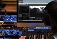 G'Audio Works, a spatial audio plug-in for Virtual Reality