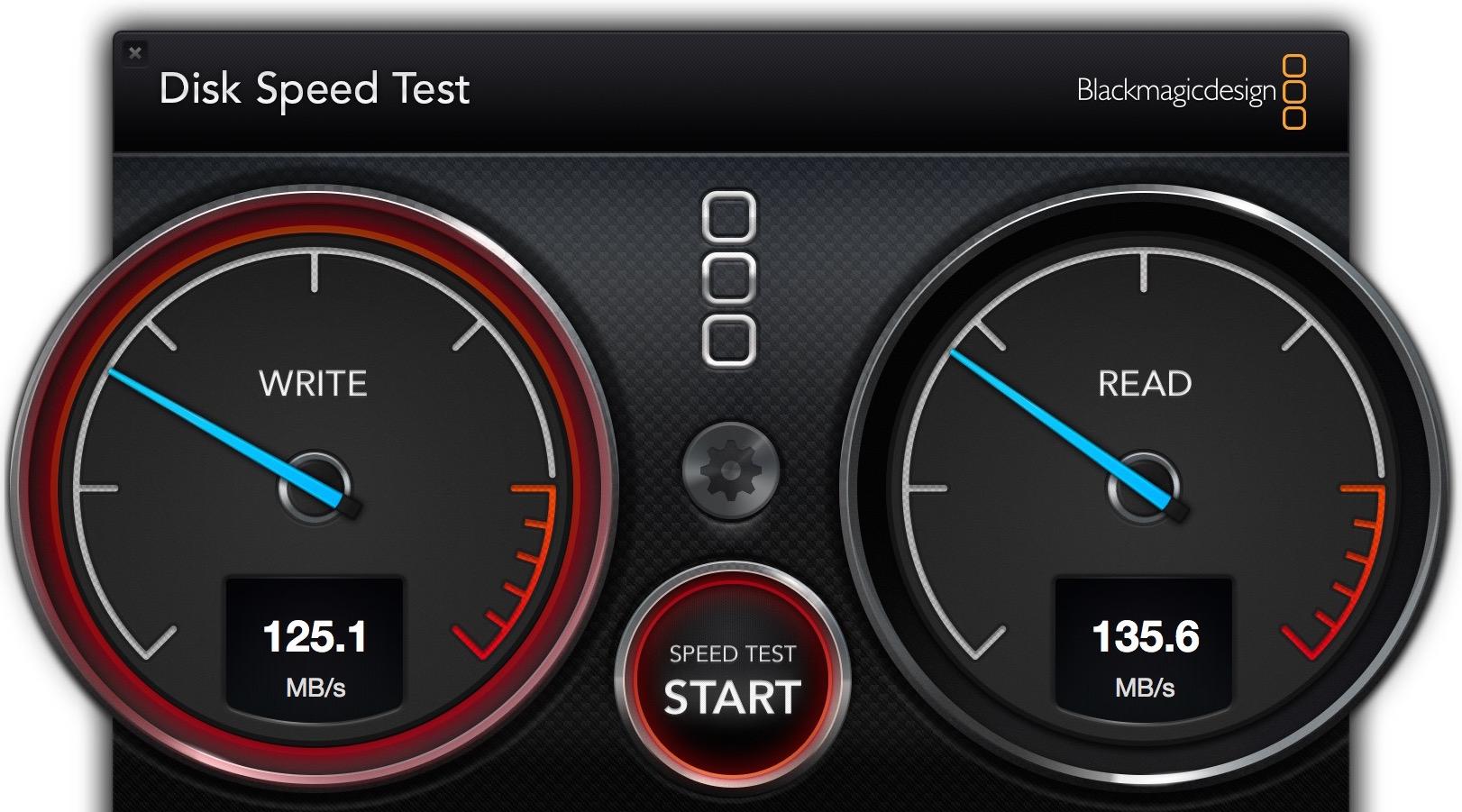 gdrive ev raw speed