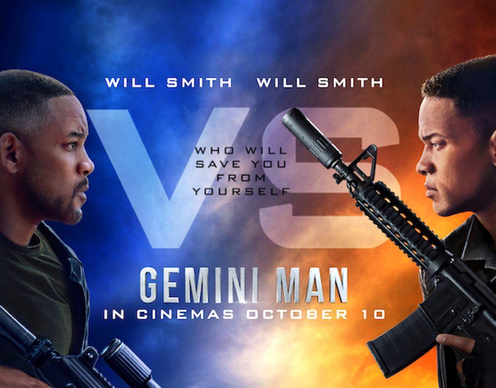 "Art of the Cut Podcast Eps. 17 (w/ ""Gemini Man"" Editor Tim Squyres, ACE) 1"