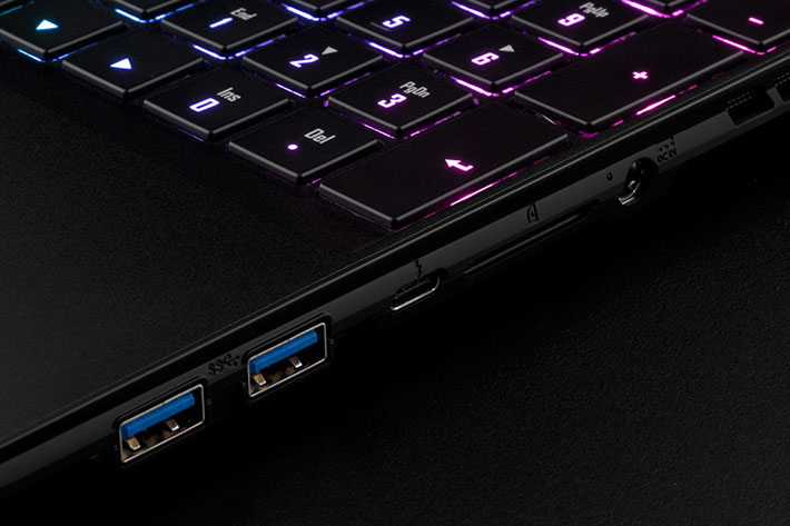 Gigabyte AERO 15 OLED, a laptop built for content creators