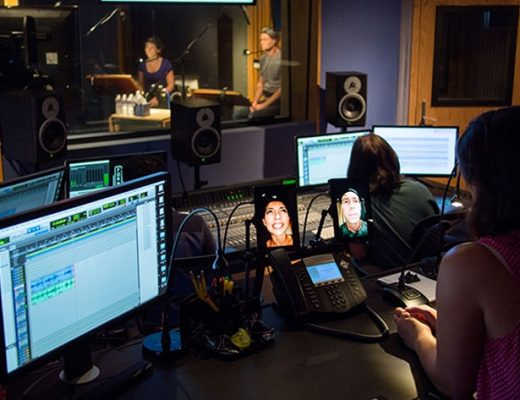 Glassbox: real-time virtual production workflows are round the corner