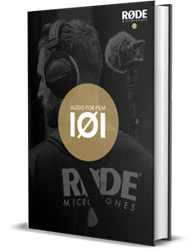 RØDE's 'Golden Ears' Challenge': Take the quiz and perhaps win 9