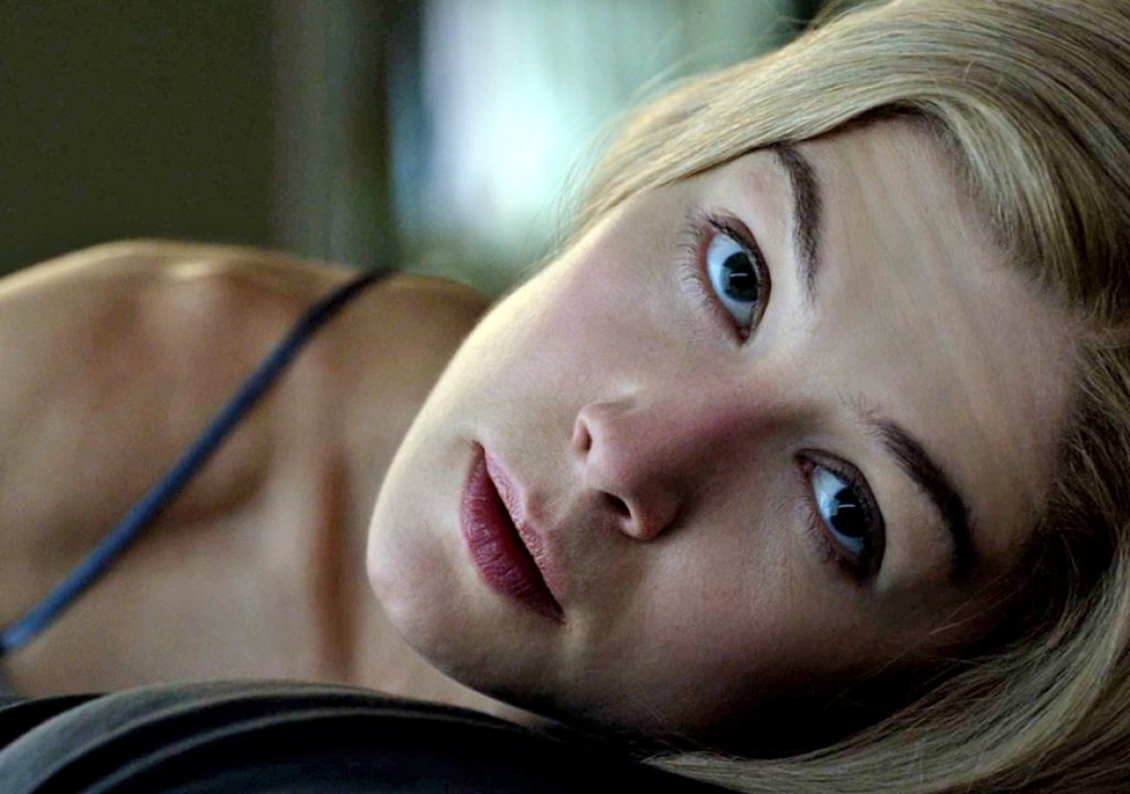 "ART OF THE CUT WITH KIRK BAXTER, A.C.E. on cutting ""Gone Girl"" in Premiere 1"