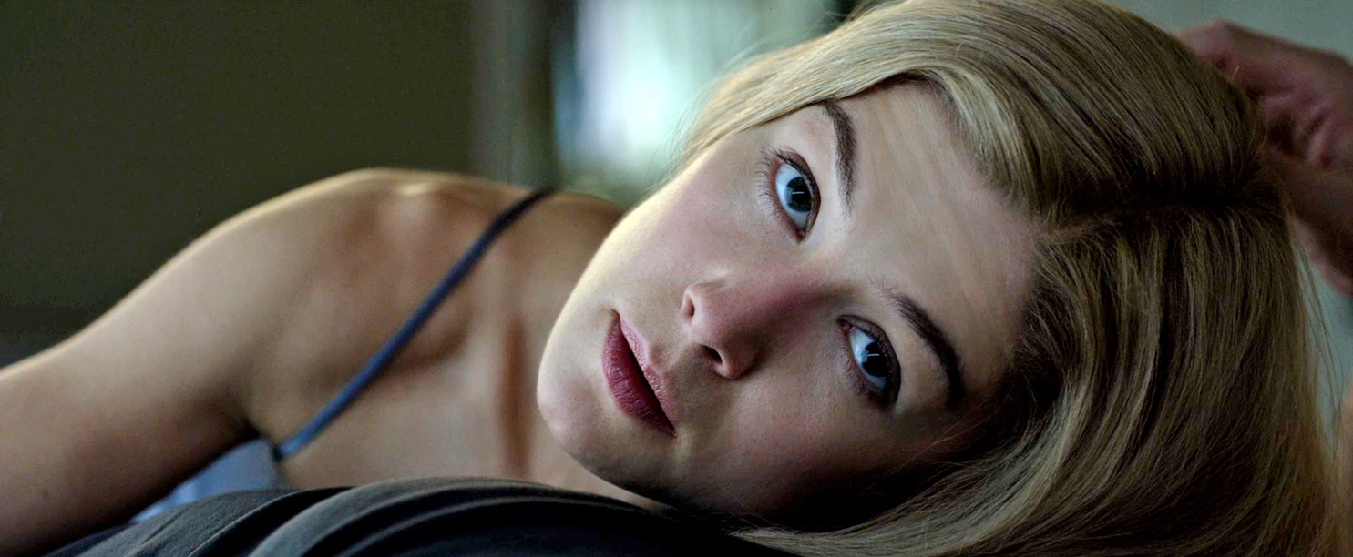 gone girl amy dunne pike