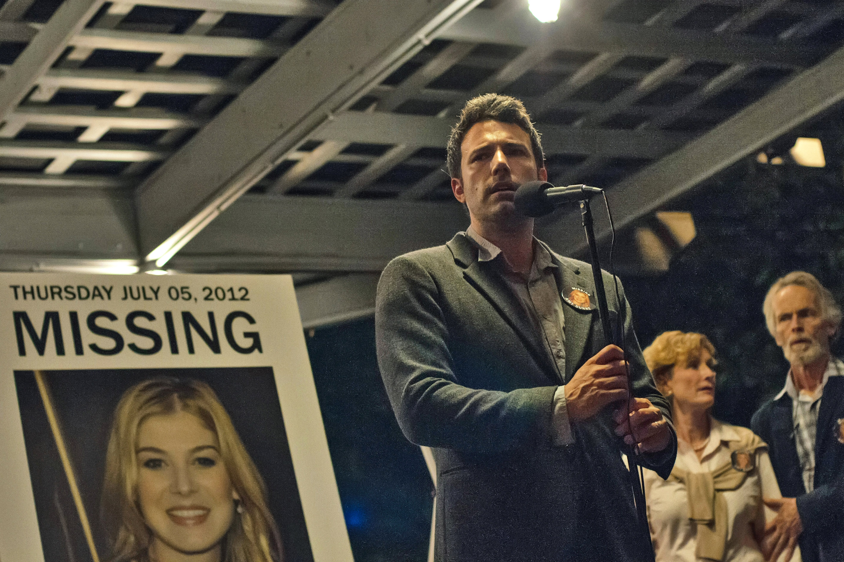 gone girl nick dunne affleck