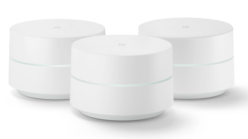 Google Wifi: How/why to interconnect units via Ethernet by