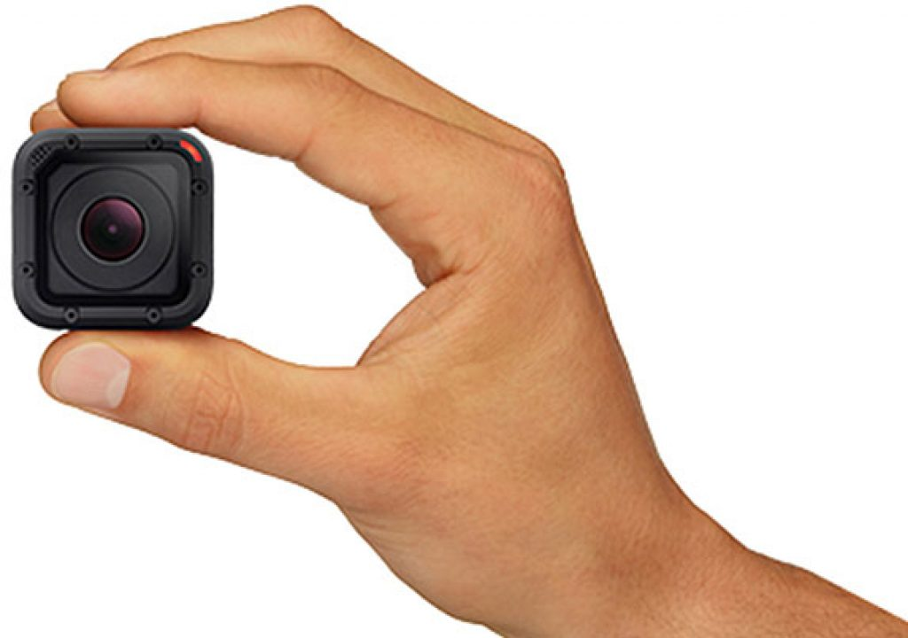 New GoPro: Lighter and Smaller, Drone Comes in 2016 1