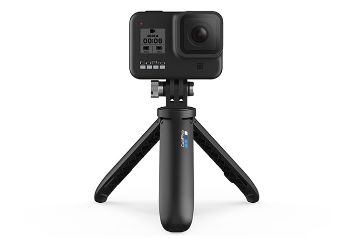 GoPro HERO8 Black and GoPro MAX: redefining what's possible with a camera 1