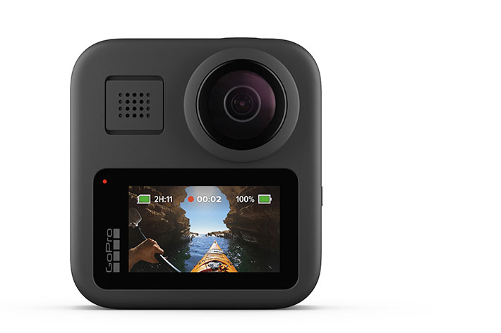 GoPro HERO8 Black and GoPro MAX: redefining what's possible with a camera 2