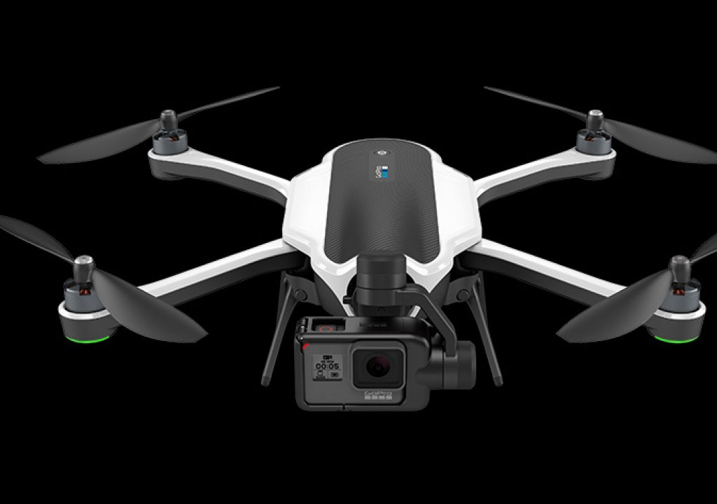 GoPro Karma, more than a drone
