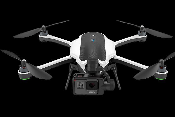 GoPro Karma, more than a drone