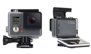 GoPro Hero+ now has Wi-Fi and Bluetooth