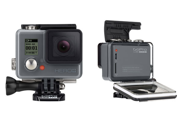 GoPro Hero+ now has Wi-Fi and Bluetooth 2