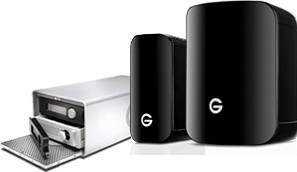 What Makes the New G-RAID 7th Generation with Removable Drives Better? 3