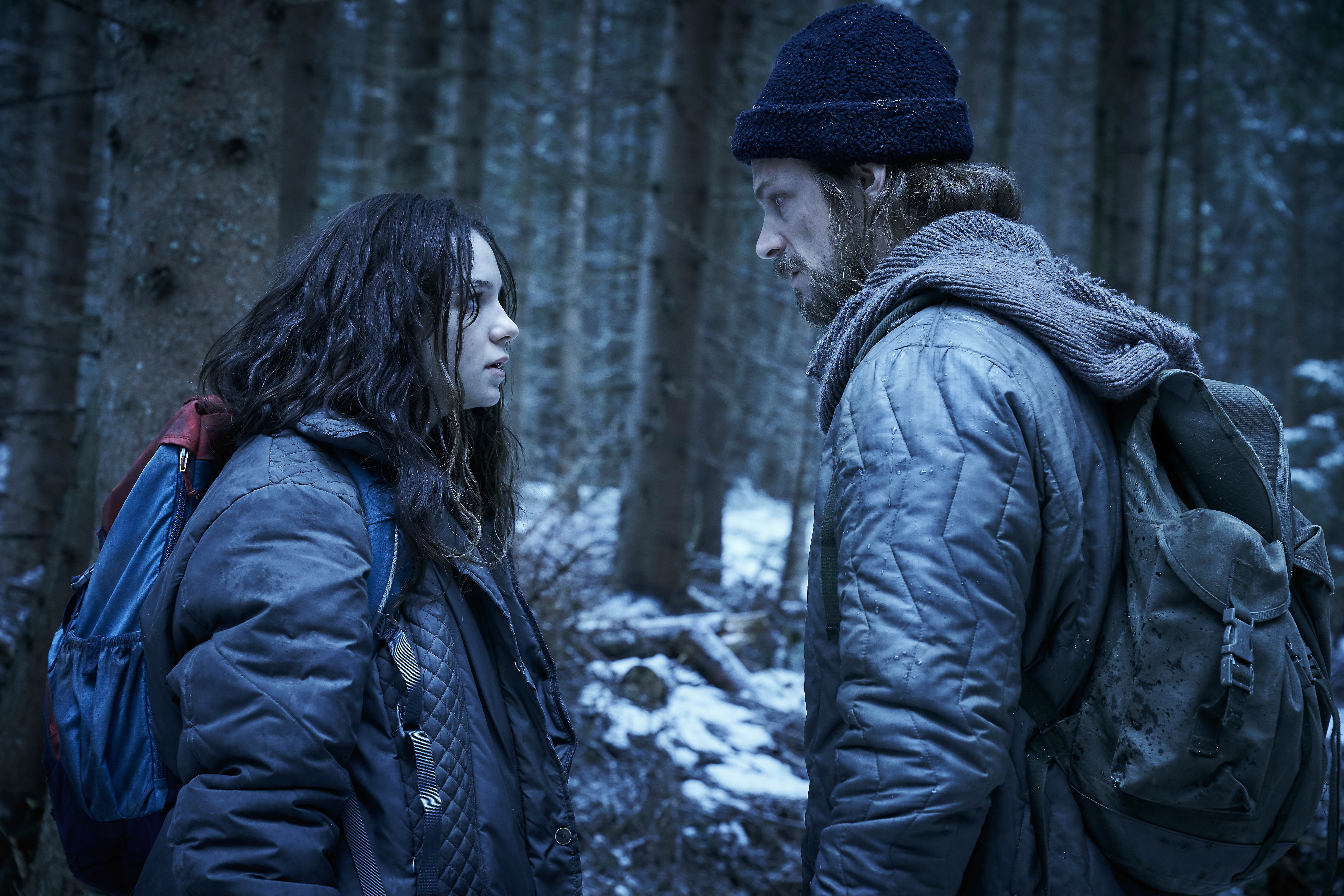 """ART OF THE CUT with the editor of Amazon's """"Hanna"""" 10"""