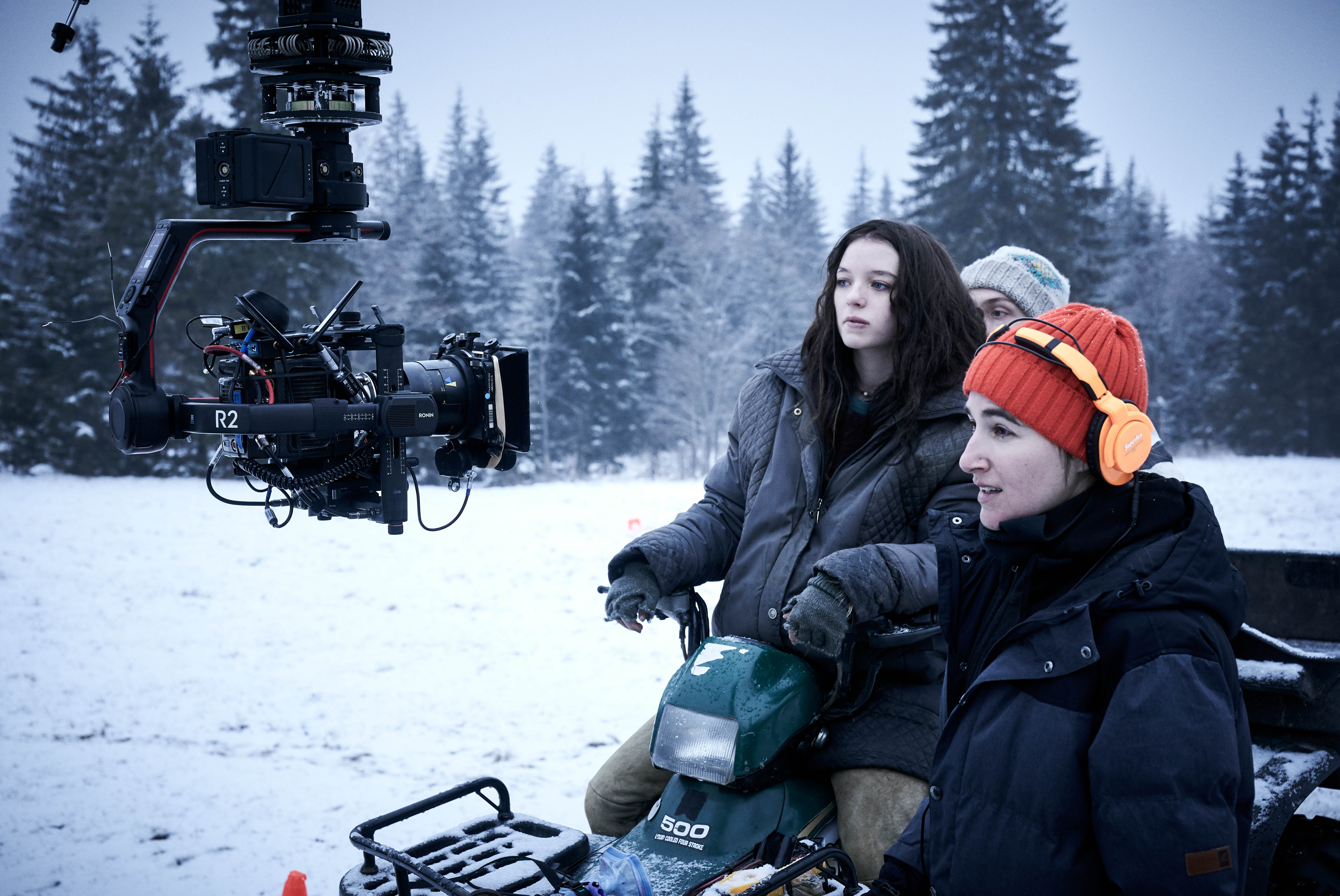"""ART OF THE CUT with the editor of Amazon's """"Hanna"""" 9"""