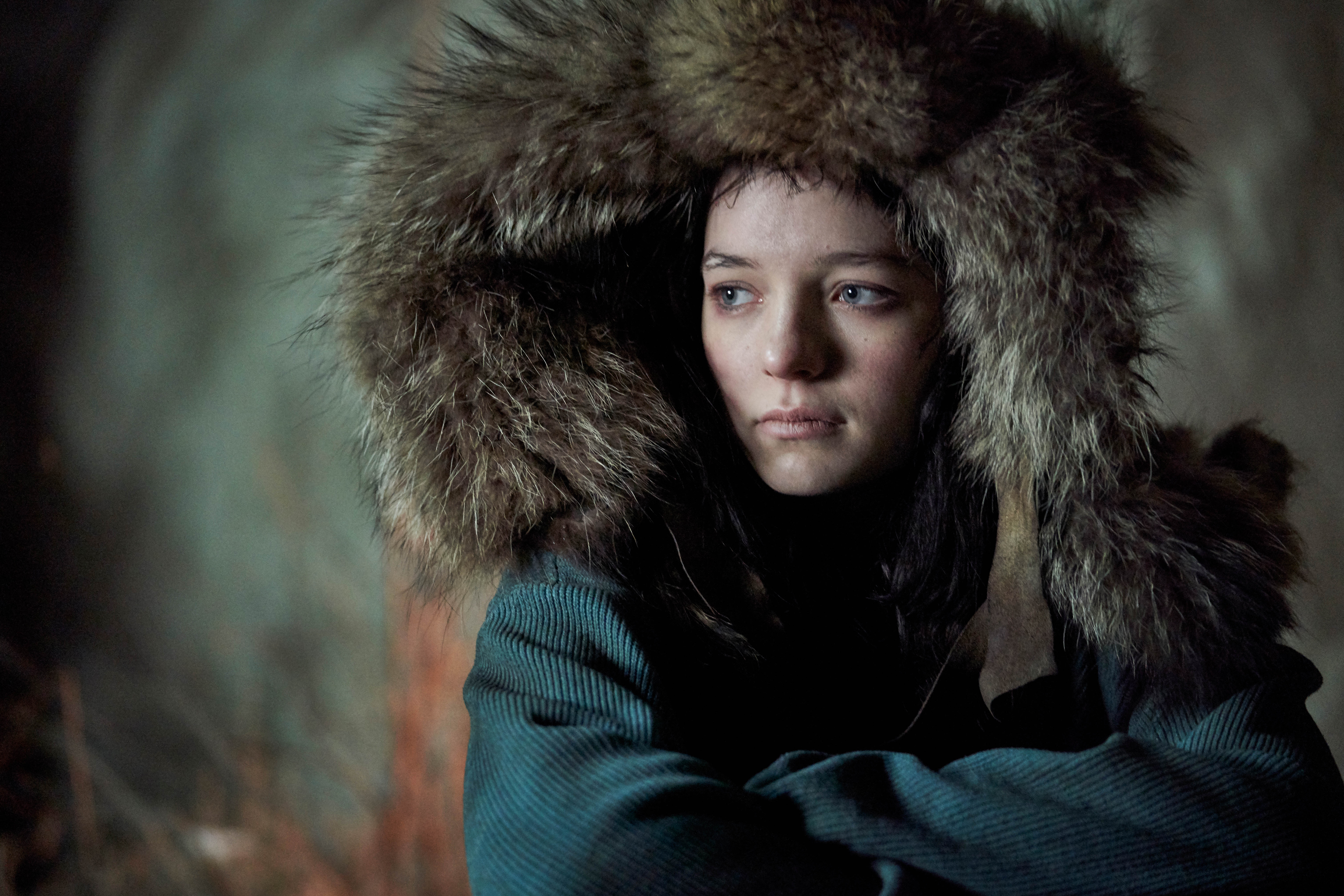 """ART OF THE CUT with the editor of Amazon's """"Hanna"""" 7"""