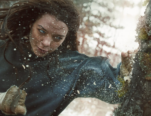 "ART OF THE CUT with the editor of Amazon's ""Hanna"" 17"
