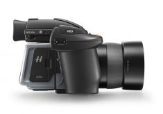 Hasselblad H6D – 4k RAW From a Medium Format Sensor