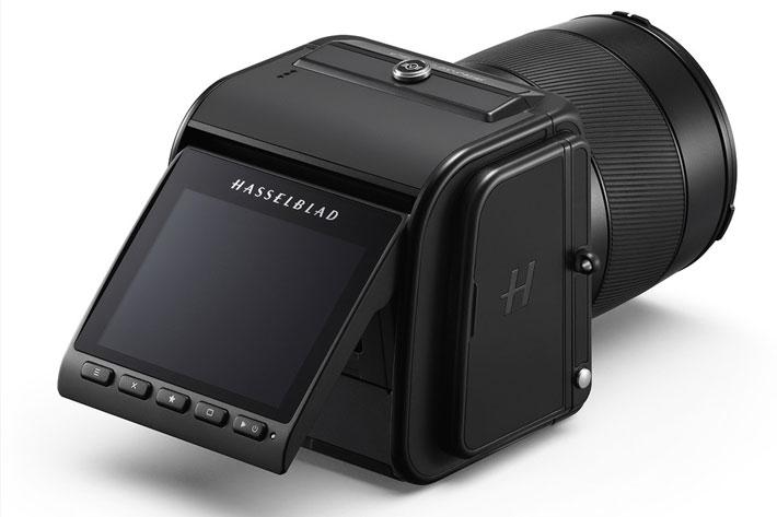Hasselblad 907X