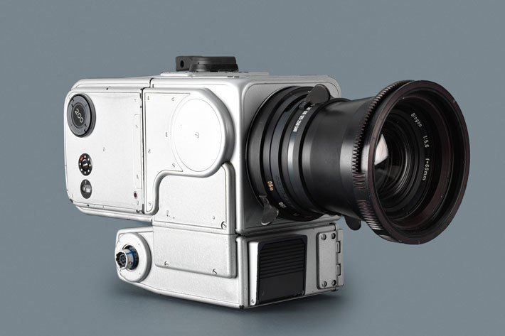 Hasselblad 907X Special Edition: celebrating the Apollo 11 moon landing 5