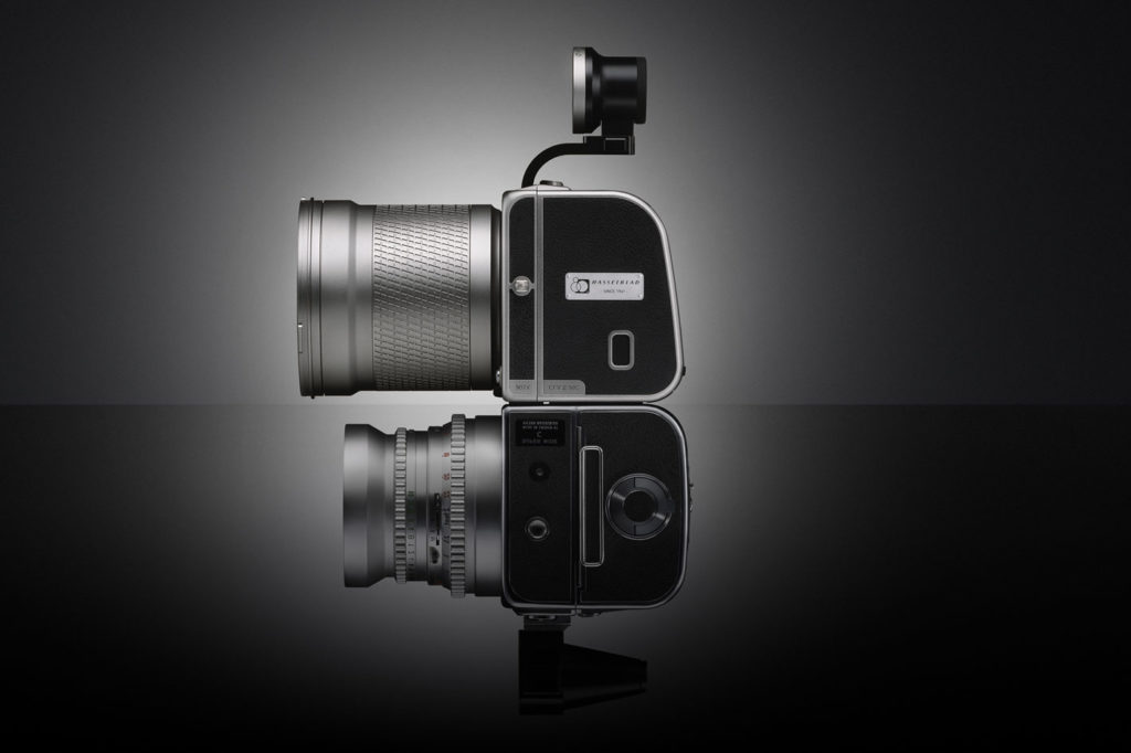 Hasselblad 907X Anniversary Edition: 800 kits to celebrate 80 years