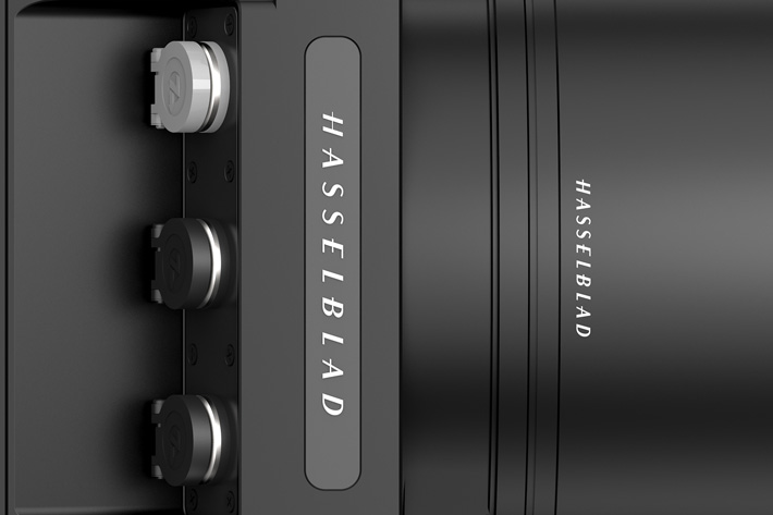 Hasselblad A6D: how to sync 8 100 Megapixel cameras