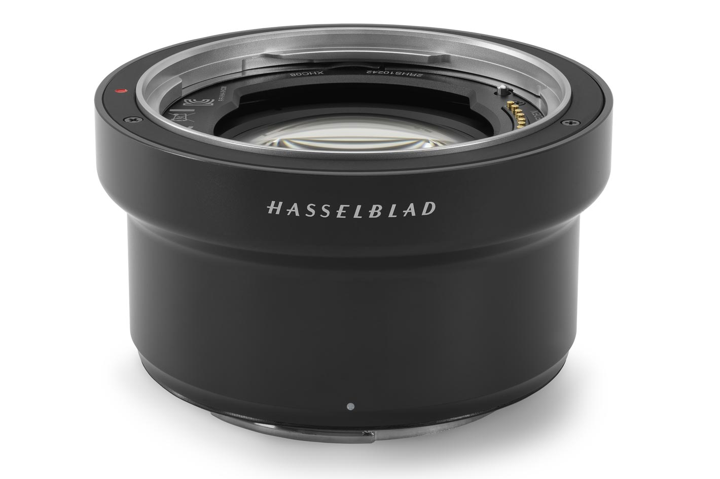 Hasselblad reveals new XH Converter to reduce focal length