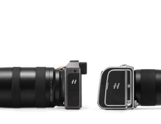 Hasselblad X1D II 50C, a camera to optimize the X System 1